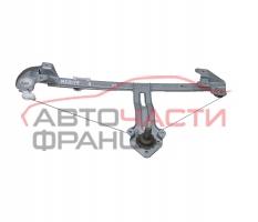 Заден ляв механичен стъклоповдигач Opel Meriva A 1.7 CDTI 100 конски сили 93367905