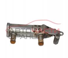 Охладител EGR Peugeot 407 2.7 HDI 204 конски сили 4U3Q-9Y493-AK