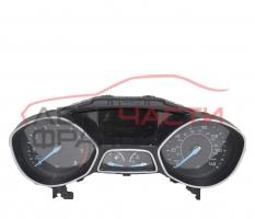 Километражно табло Ford Focus III 2.0 16V 162 конски сили F1ET-10849-CTG