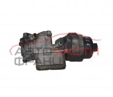 Корпус маслен филтър Mini Cooper S R56 1.6 Turbo 174 конски сили 754627980