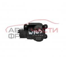 Моторчета клапи климатик парно Mercedes ML W163 2.7 CDI 163 конски сили A2038201642
