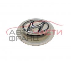 Дръжка заден капак Hyundai I20 1.2 бензин 78 конски сили 81721-1J020