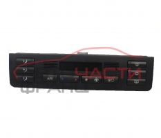 Панел климатроник BMW E46 2.0 D 136 конски сили 5HB007738-20