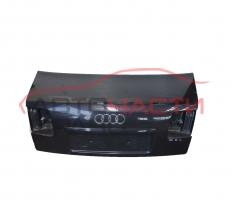 Заден капак Audi A8 4.0 TDI 275 конски сили