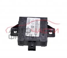 Модул управление аларма Audi A8, 3.7 V8 бензин 4E0907719
