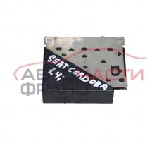 Airbag модул Seat Cordoba 1.4 16V 86 конски сили 6Q0909605AE