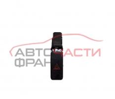 Бутон аварийни светлини Mazda Premacy 2.0 бензин 131 конски сили