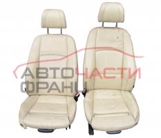 Седалки BMW E92 3.0 D 286 конски сили