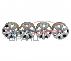 Алуминиеви джанти 16 цола Audi A6 3.0 TDI 225 конски сили