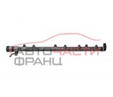 Горивна рейка BMW E60 3.0 D 197 конски сили 779961002