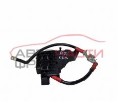 Плюсова клема Audi A8 3.7 V8 бензин 280 конски сили K948459F