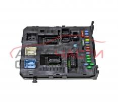 BSI модул Citroen C6 2.7 HDI 204 конски сили 9663510280