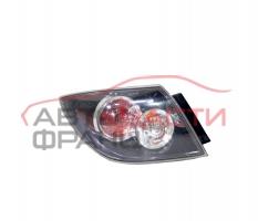 Ляв стоп външен Mazda 3, 2.0 CD 143 конски сили
