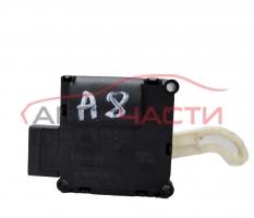 Моторче клапи климатик парно Audi A8, 3.7 V8 бензин 4E0820511