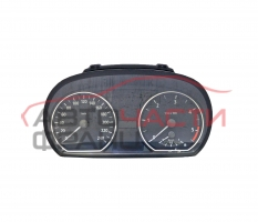 Километражно табло BMW E87 2.0 D 163 конски сили 6974649-01
