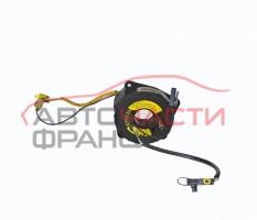 Лентов кабел волан Chevrolet Kalos 1.4i 16V 83 конски сили