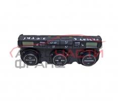 Панел климатроник VW Passat VI 2.0 TDI 170 конски сили 3C0907044CB