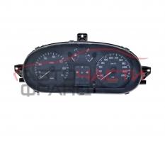Километражно табло Renault Scenic RX4 1.9 DCI 101 конски сили P8200071811