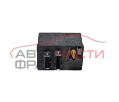 Реле подгрев Citroen C6 2.7 HDI 204 конски сили 0281003018