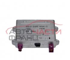 Модул управление телефон Audi Q7 4.2 TDI V8 326 конски сили 8E0035456C