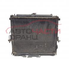 Воден радиатор Nissan Pathfinder 2.5 DCI 163 конски сили