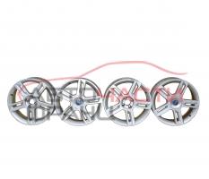 Алуминиеви джанти 17 цола Fiat Stilo 1.9 Multijet 120 конски сили
