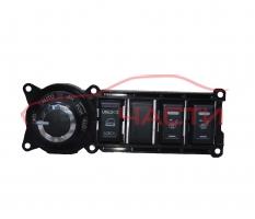 Панел бутони Nissan Pathfinder 2.5 DCI 163 конски сили