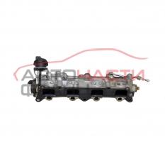 Вихрови клапи Audi A3 1.6 FSI 115 конски сили 03C133204AB