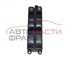 Панел бутони електрическо стъкло Nissan Primera P12 2.2 DI 126 конски сили 25401AV640