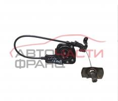Механизъм резервна гума Citroen C4 Picasso 1.6 HDI 112 конски сили
