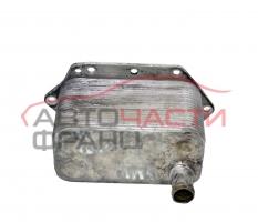 Маслен охладител BMW E60 3.0 D 218 конски сили 47028