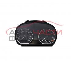Километражно табло BMW E87 2.0 бензин 129 конски сили 6983527