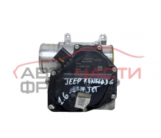 EGR клапан Jeep Renegade 1.6 CRD 120 конски сили 55275471