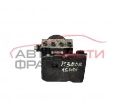 ABS помпа Peugeot 3008 1.6 HDI 109 конски сили 0265950837