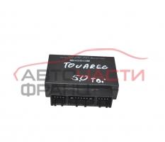 Комфорт модул VW Touareg 5.0 V10 TDI 313 конски сили 7L0959933C