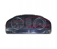 Километражно табло VW Transporter 2.0 TDI 84 конски сили 7E0920860C