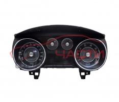 Километражно табло Fiat Punto EVO 1.2 i 65 конски сили 5550030617