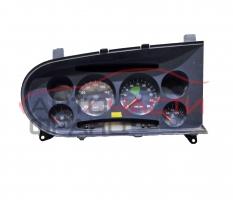 Километражно табло Iveco Daily 2.8 JTD 125 конски сили 1551.60100103