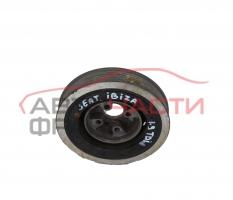 Демпферна шайба Seat Ibiza II 1.9 TDI 110 конски сили 028105243T
