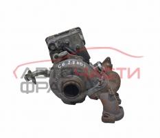 Турбина Citroen C6 2.7 HDI 204 конски сили 723341