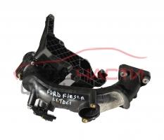 Въздуховод Ford Fiesta Vi 1.6 TDCI 90 конски сили 9674942380