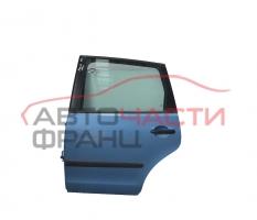 Задна лява врата VW Polo 1.4 16V 75 конски сили