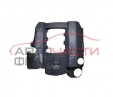 Декоративен капак двигател Mercedes ML W163 3.7 V8 235 конски сили