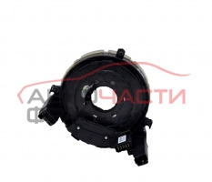 Лентов кабел волан Audi A8 3.7 V8 бензин 280 конски сили 4E0907129E