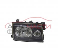 Десен фар електрически Nissan Terrano 2.7 TDI 125 конски сили