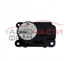 Моторче клапи климатик парно Mini Cooper S R56 1.6 Turbo 174 конски сили 990432F
