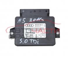 Модул паркинг спирачка Audi A5 3.0 TDI 240 конски сили 8K0907801H