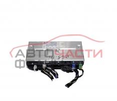 Комфорт модул заден BMW E65 4.4i 333 конски сили 61.35-6927276.901