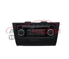 Панел управление климатроник VW Golf VI 2.0 TDI 136 конски сили 5K0907044AJ