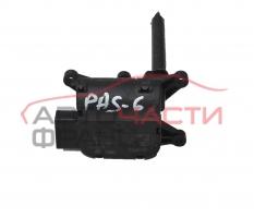 Моторче клапи климатик парно VW Passat VI 1.8 TSI 160 конски сили 0132801370